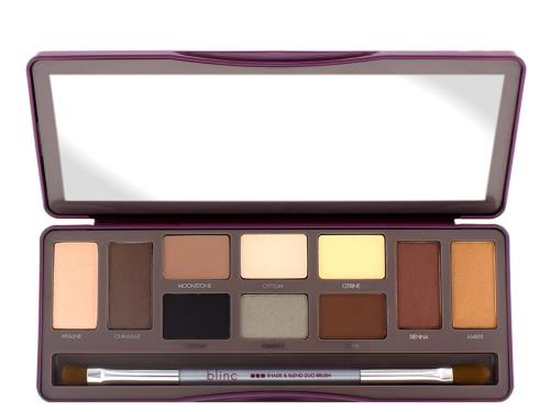 Blinc Shadow Fusion - Eye Shadow Palette