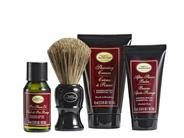 The Art of Shaving Mid Size Kit Sandalwood