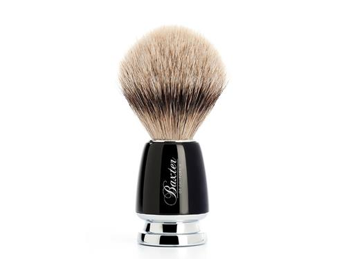 Baxter of California Silver Tip Badger Shave Brush