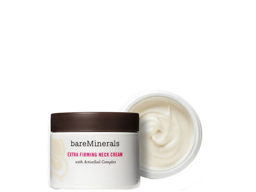 BareMinerals Extra Firm Neck Cream