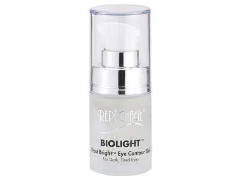 Repechage Biolight Frost Bright Eye Contour Gel