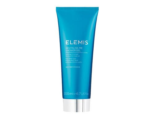 Elemis Revitalise Me Shower Gel