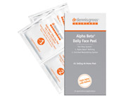 Dr. Dennis Gross Skincare Alpha Beta® Peel (10 Packettes)