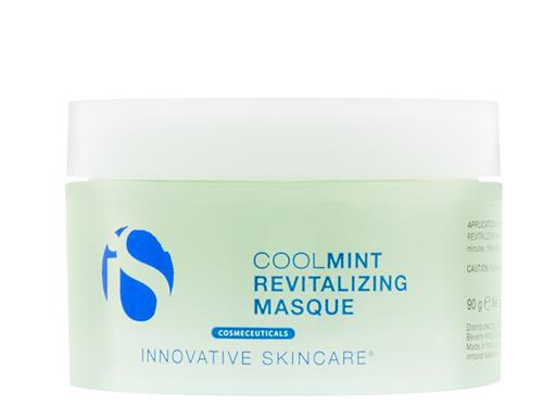 iS Coolmint Revitalizing Masque