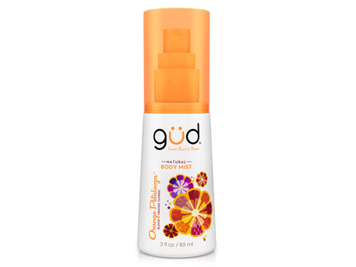 Gud Orange Petalooza Body Mist