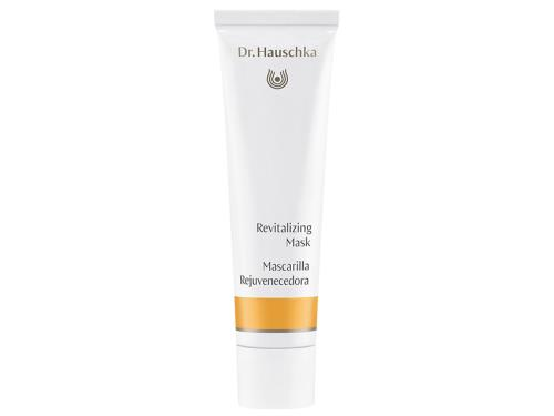 Dr. Hauschka Revitalizing Mask (formerly Rejuvenating Mask), a natural Dr. Hauschka mask