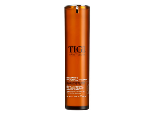 TIGI Hair Reborn Reparative Nocturnal Therapy