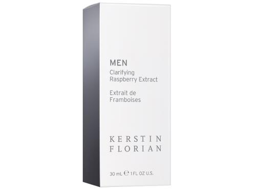 Kerstin Florian MEN Clarifying Raspberry Extract