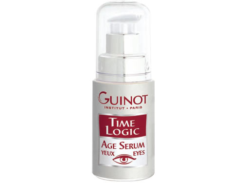 Guinot Time Logic Age Eye Serum