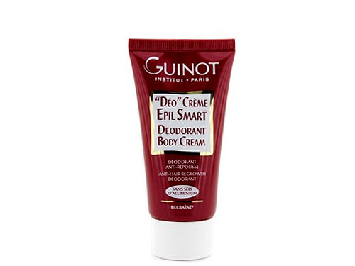 Guinot Deo Crème Epil Smart Deodorant Body Cream