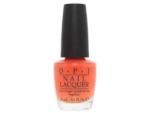 OPI Nordic - Can't aFjord Not To
