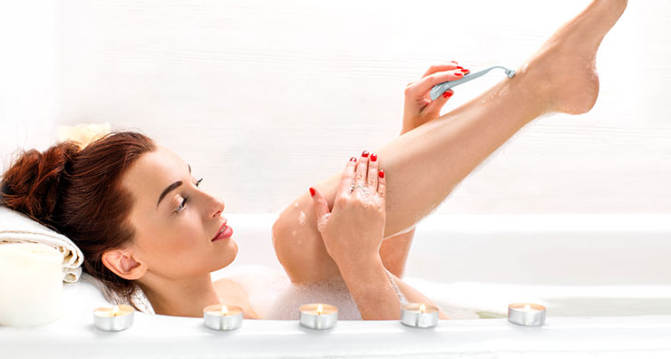 How to Shave Your Legs in 6 Easy Steps