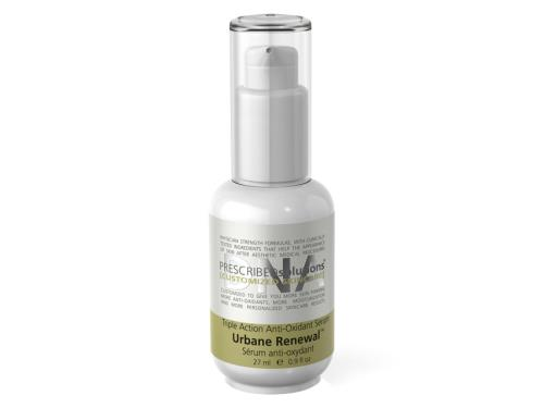 PRESCRIBEDsolutions Urbane Renewal Triple-Action Anti-Oxidant Serum