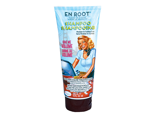 En Root Give Me Volume Shampoo