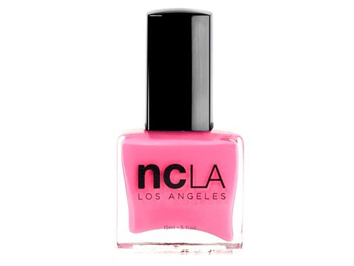 ncLA Nail Lacquer - Mile High Glam