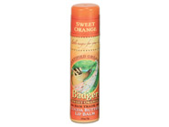 Badger Sweet Orange Lip Balm
