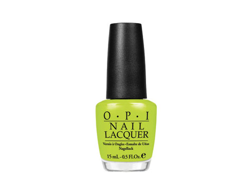 OPI Did It On 'Em