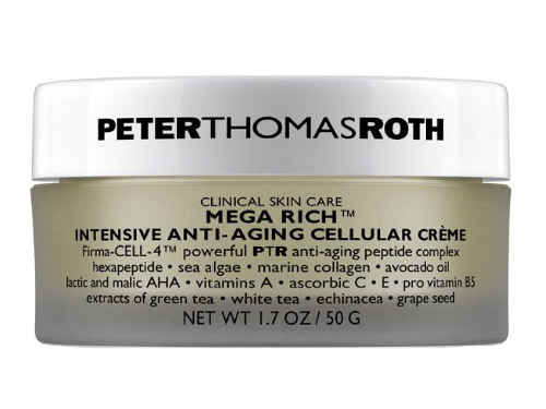 Peter Thomas Roth Anti Aging Mega Rich Intensive Anti-Aging  Cellular Creme