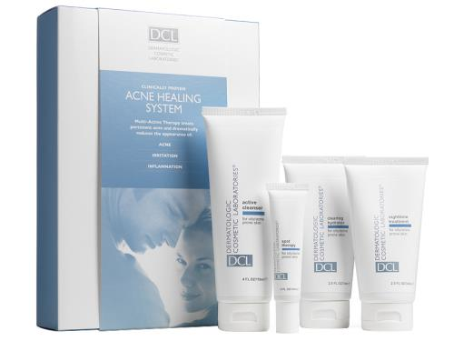 DCL Acne Healing System