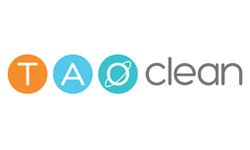 Logo for TAO Clean