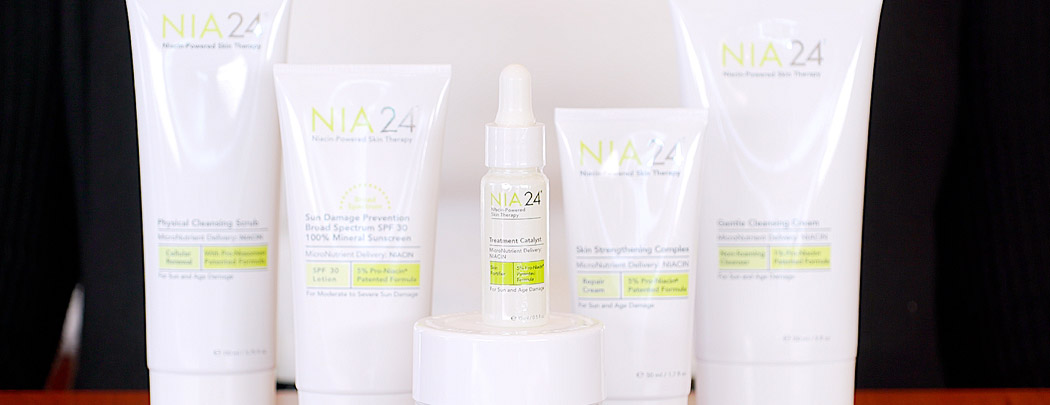 NIA24 at LovelySkin