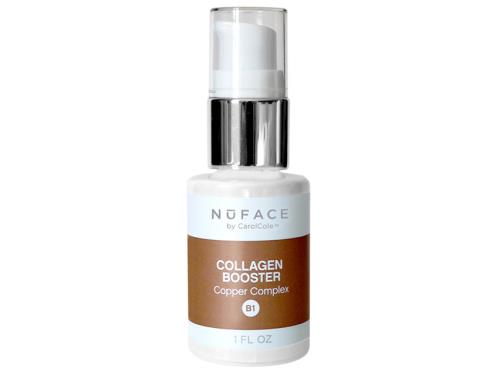 NuFACE Collagen Booster Copper Complex Serum