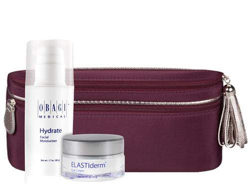 Obagi ELASTIderm Eye Cream & Hydrate Moisturizer Limited Edition Duo