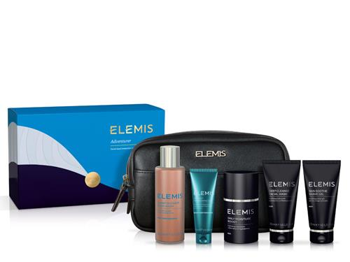 Elemis Time for Men Adventurer Limited Edition Travel Collection