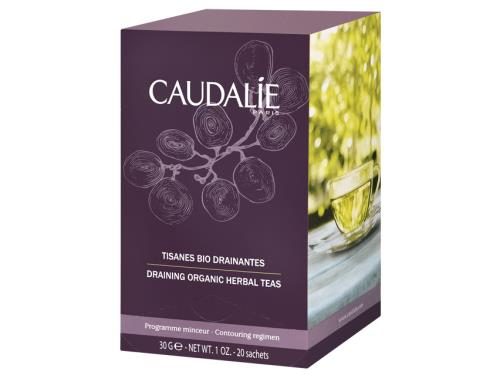 Caudalie Draining Herbal Teas