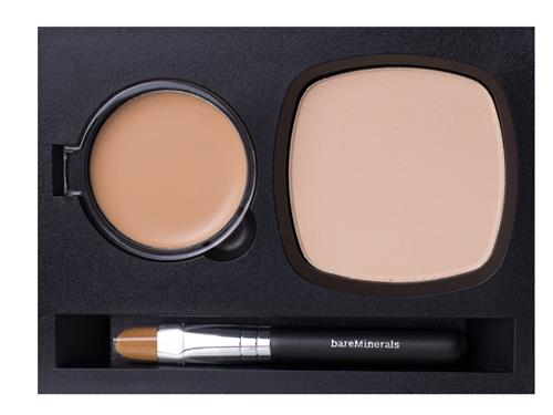 bareMinerals Secret Weapon Concealing Duo - Light 2 / Light