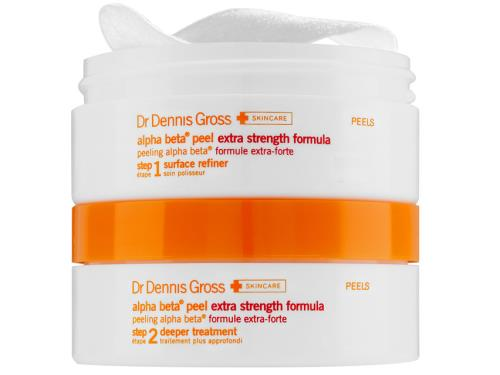 Dr. Dennis Gross Skincare Extra Strength Alpha Beta Chemical Peel (30 Applications)
