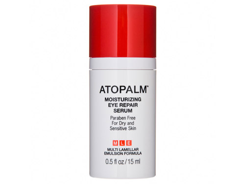 Atopalm Moisturizing Eye Repair Serum