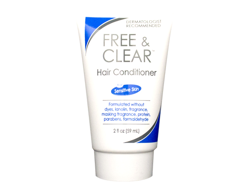Free & Clear Conditioner Travel Size