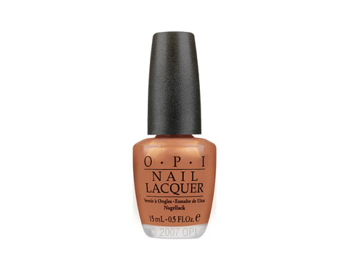 OPI Cosmo-Not Tonight Honey!