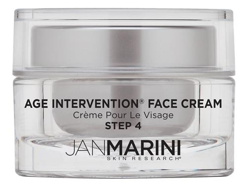 Jan Marini Face Cream Age Intervention