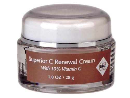 Glymed Plus Superior C Renewal Cream