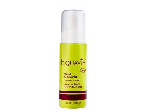 Fleurs Equavie Soothing Oil