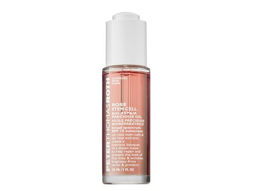 Peter Thomas Roth Rose Stem Cell Bio-Repair Precious Oil SPF 15