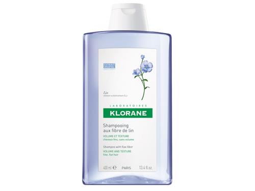 Klorane Shampoo with Flax Fiber 13.4 oz
