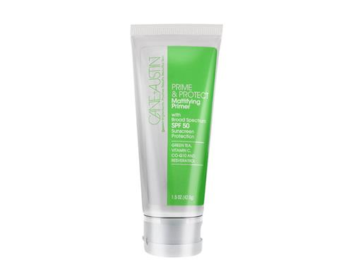 Cane + Austin Prime & Protect Mattifying Primer with SPF 50