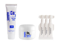Complex Cu3 Rapid Heal & Recovery Post-Procedure Kit
