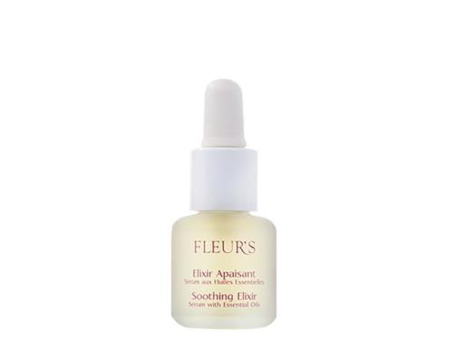 Fleurs Soothing Elixir Serum with Essential Oils