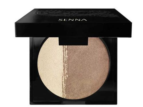 Senna Brilliant Bronze - Sunset