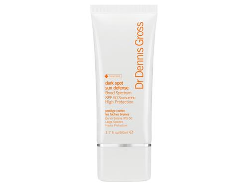 Dr. Dennis Gross Skincare Dark Spot Sun Defense SPF 50
