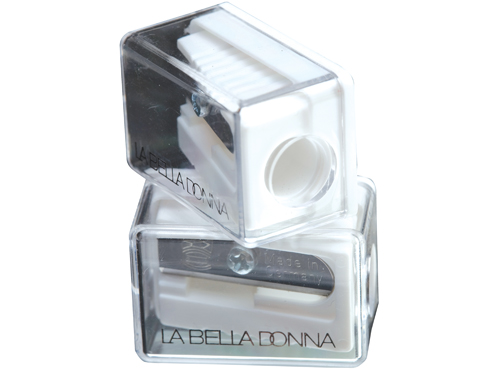 La Bella Donna Signature Lip Sharpener