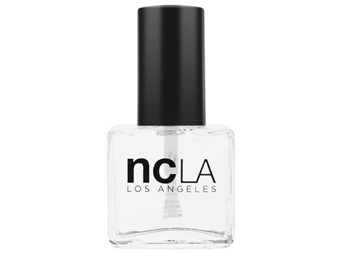 Free $16 ncLA Nail Lacquer - Gloss It! Top Coat
