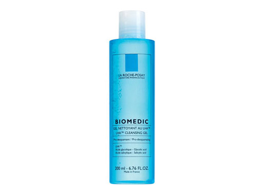 Biomedic LHA Cleansing Gel