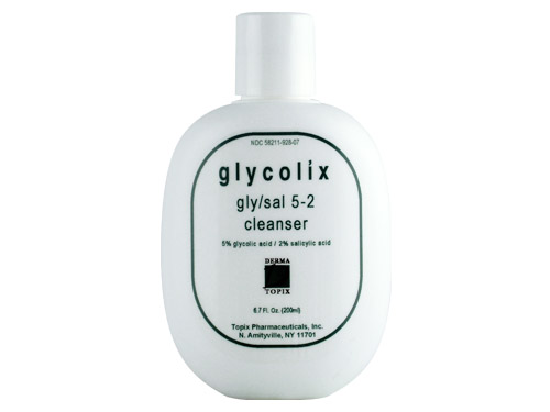 Glycolix Gly/Sal 5-2 Cleanser