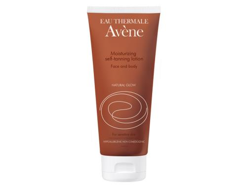 Avene Moisturizing Self-Tanning Lotion
