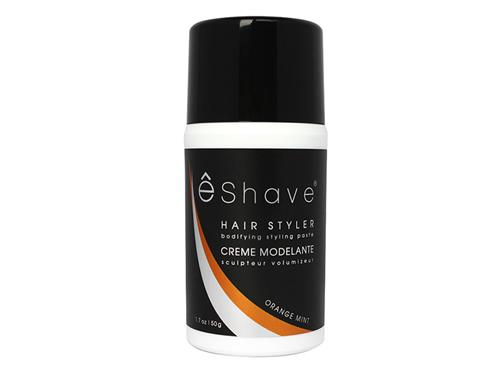 eShave Hair Styler Cream